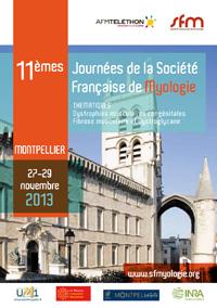JSFM 2013 - Montpellier