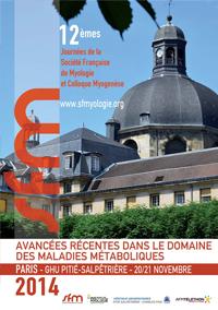 JSFM 2014 - Paris