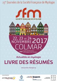 JSFM 2017 - Colmar
