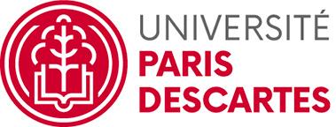 Logo Paris Descartes