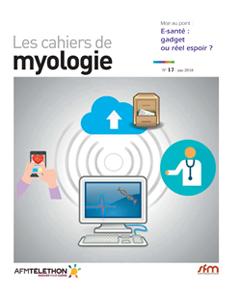 Cahier de Myologie n°17 de Médecine/Sciences (Juin 2018)
