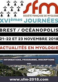 JSFM 2018 - Brest