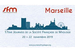 JSFM 2019 - Marseille